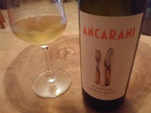Bevimi: Romagna Albana Perlagioia 2015 Ancarani